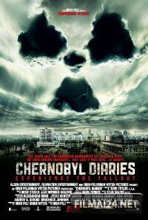 Černobilio dienoraščiai / Chernobyl Diaries (2012)