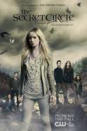 Slaptasis Ratas (1 sezonas) / The Secret Circle (1 season) (2011)