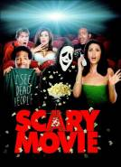 Pats baisiausias filmas / Scary Movie (2000)