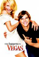 Pametę galvas Las Vegase / What happens in Vegas (2008)