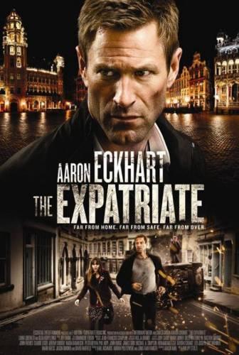Užsienietis / The Expatriate (2012)