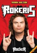 Rokeris / The Rocker (2008)