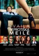Kvaila, beprotiška meilė / Crazy, Stupid, Love (2011)