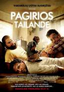 Pagirios Tailande / The Hangover Part 2 (2011)