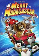 Kalėdinis Madagaskaras / Merry Madagascar (2009)