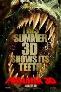 Piranijos 3D / Piranha (2010)