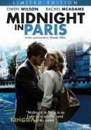 Vidurnaktis Paryžiuje / Midnight in Paris (2011)
