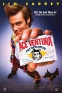 Eisas Ventura: kai gamta šaukia / Ace Ventura: When Nature Calls (1995)