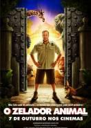 Zoologijos sodo prižiūrėtojas / The Zookeeper (2011)