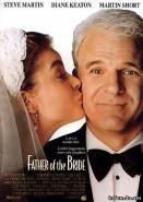Nuotakos tėvas / Father of the Bride (1991)