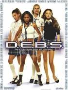 Specialiosios agentės / D.E.B.S. (2004)