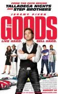 Trijų dienų vadybininkai / The Goods: Live Hard, Sell Hard (2009)