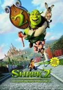 Šrekas 2 / Shrek 2 (2004)