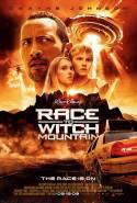 Kelionė į Raganų kalną / Race to Witch Mountain (2009)