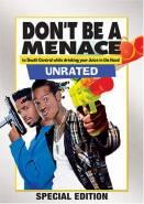 Negrąsink juodžių kvartalui gerdamas sultis su savo Bičais / Don't be a menace (1996)