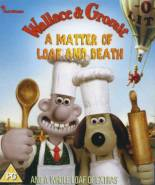 Volisas ir Gromitas: Kepalo ir mirties reikalas / Wallace and Gromit: A Matter of Loaf and Death (2008)