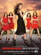 Nusivylusios namų šeimininkės (7 sezonas) / Desperate Housewives (Season 7) (2010)