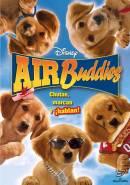 Šoklieji bičiuliai / Air Buddies (2006)