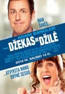 Džekas ir Džilė / Jack and Jill (2011)