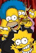 Simpsonai 19 Sezonas / Simpsons 19 Season (2007)