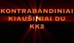 KK2: Kontrabandiniai kiaušiniai 2 / KK2: Contraband eggs 2 (2012)