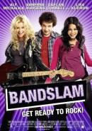 Muzikinės kovos / Bandslam (2009)