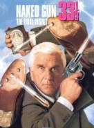 Nuogas ginklas 33 1 / 3 / Naked Gun 33 1 / 3: The Final Insult (1994)