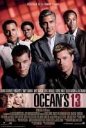 Oušeno tryliktukas / Ocean's Thirteen (2007)