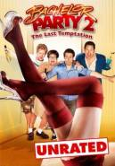 Bernvakaris 2: paskutinis gundymas / Bachelor Party 2: The Last Temptation (2008)