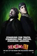 Klerkai 2 / Clerks II (2006)