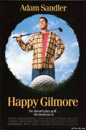 Laimingasis Gilmoras / Happy Gilmore (1996)