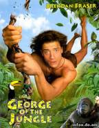 Džiunglių karalius / George of the Jungle (1997)