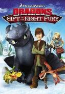 Nakties Įtužio dovana / Dragons: Gift of the Night Fury (2011)