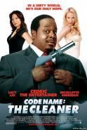 Slapyvardis - Valytojas / Code Name: The Cleaner (2007)