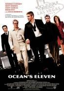 Oušeno vienuoliktukas / Ocean's Eleven (2001)