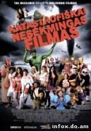 Katastrofiškai nesėkmingas filmas / Disaster Movie (2008)