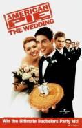 Amerikietiškas pyragas 3: vestuvės / American Wedding (2003)