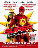 Super / Super (2010)