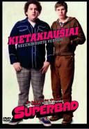 Kietakiaušiai / Superbad (2007)