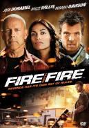 Prieš ugnį ugnimi / Fire with Fire (2012)