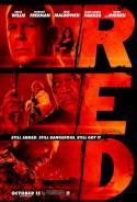 Rizikinga Erzinti Diedukus / Red (2010)