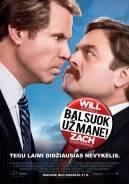 Balsuok už mane! / The Campaign (2012)