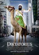 Diktatorius / The Dictator (2012)