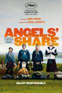Angelų dalis / The Angels' Share (2012)