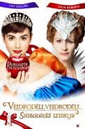 Veidrodėli, veidrodėli… Snieguolės istorija / Mirror, Mirror (2012)