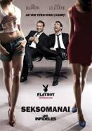 Seksomanai / The Players / Les infideles (2012)