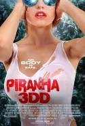 Piranijos 3DD / Piranha 3DD (2012)