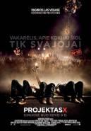 Projektas X / Project X (2012)