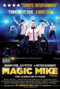 Magiškasis Maikas / Magic Mike (2012)