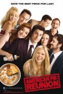 Amerikietiškas pyragas 4 / American Pie: Reunion (2012)